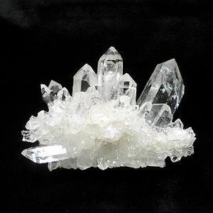 ウジャト トマスゴンサガ水晶クラスター