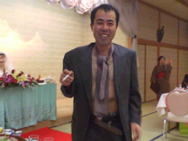 20061217結婚式