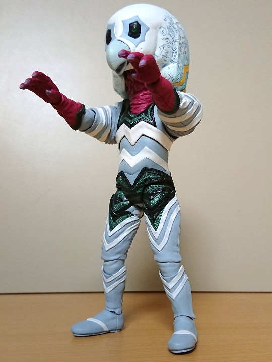 フィギュアーツ ガッツ星人7