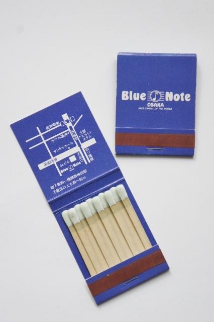 Blue Note大阪 ②