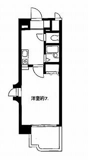 s-レオドール石名坂1号室