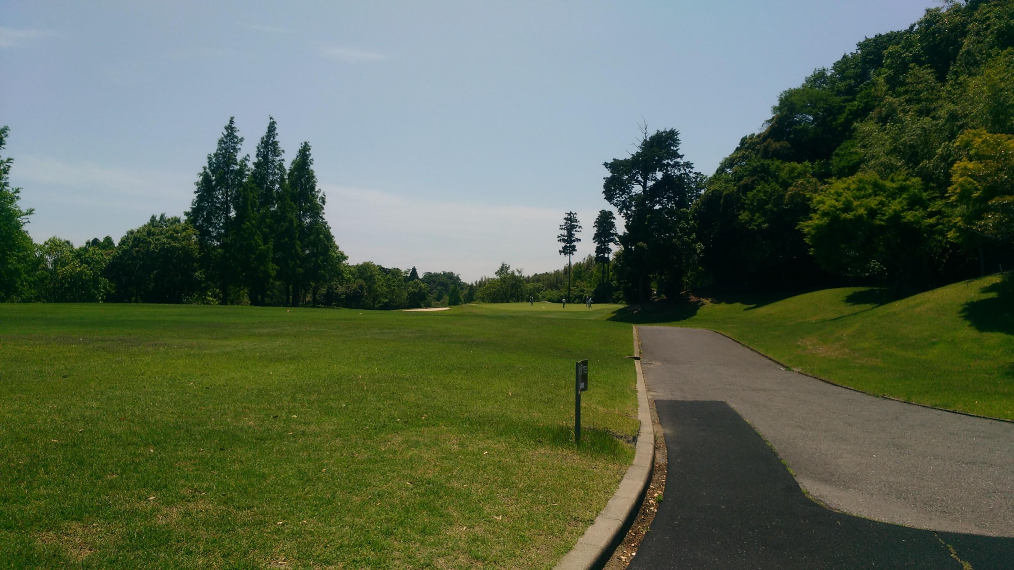 丸の内ゴルフ