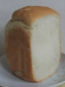 こんなパンです。