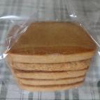カマンベールチーズクッキー