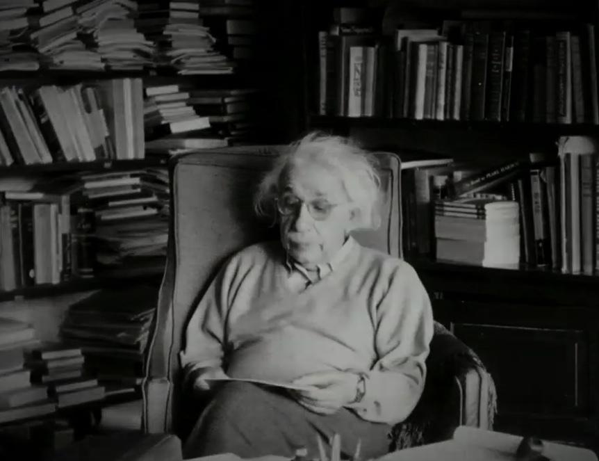 アインシュタインも瞑想で、潜在意識、阿頼耶識を活用してました