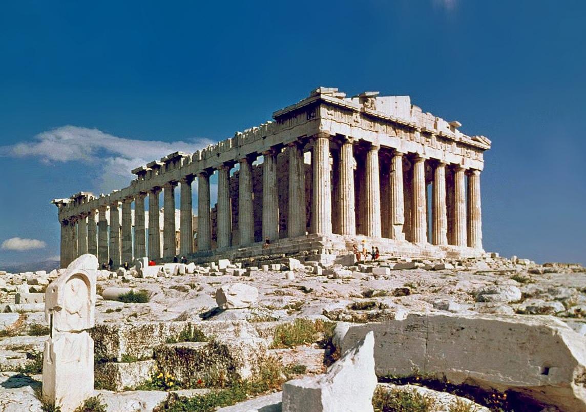 アメリカ合衆国の、潜在意識、阿頼耶識思想はギリシャ哲学の影響