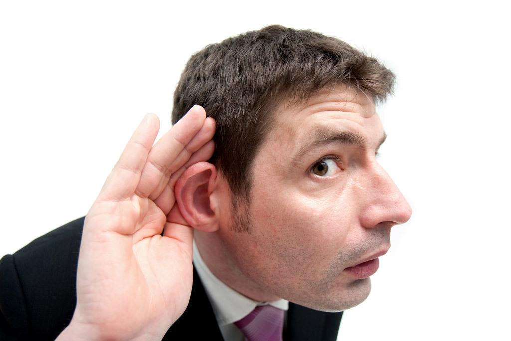 潜在意識、阿頼耶識は話すのではなく聞く人を選ぶ