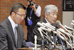 【悲報】関東学生連盟が「反則は監督とコーチの指示」と認定。日大内田前監督と井上コーチの主張を退ける
