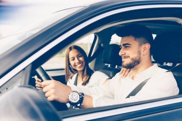 男性がドライブデートで女子にされたいこと