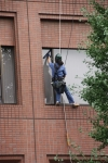 3.日比谷通り:窓拭き作業-05D