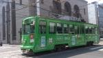 熊本市内電車