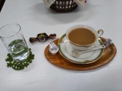 Cafe kokoro20180505-1