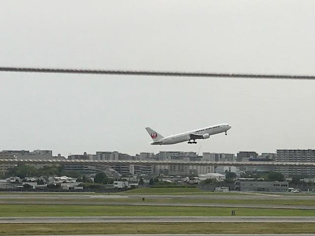 大阪国際空港3