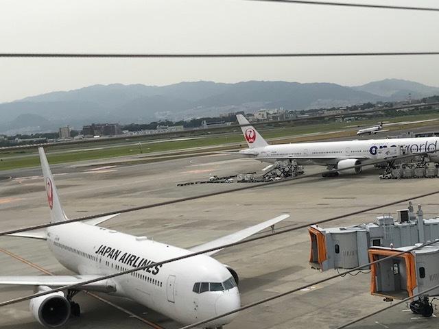 大阪国際空港1