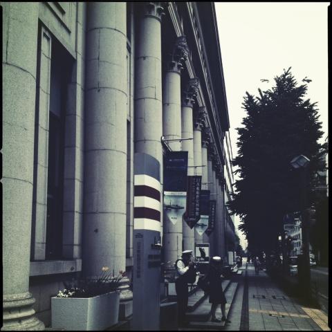 日本郵船歴史博物館3