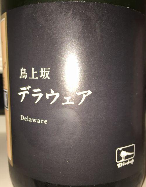 Kamiuesaka Delaware Sakai Winery 2016 part2