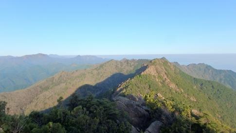 赤石山系縦走 038-001