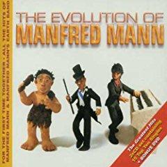 Evolution of Mann
