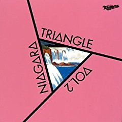 NIAGARA TRIANGLE Vol.2 20th Anniversary Edition