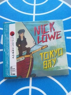 ニック・ロウ