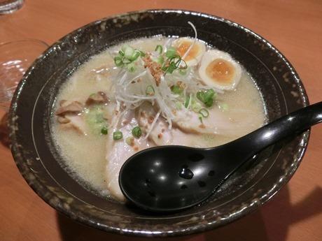 麺's 菜ヶ蔵