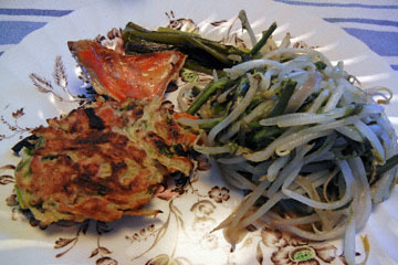 blog (6x4@300) Yoko CP2 Dinner, Salmon Hush Brown, Warabi (Bracken), Mendocino_DSCN8785-5.7.18.jpg