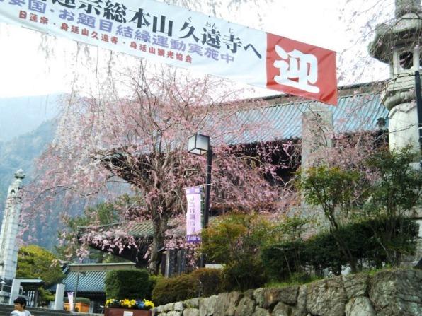身延山17 あらためて知った・・・ここは日蓮宗の総本山だったのですね 素晴らしい聖地でした