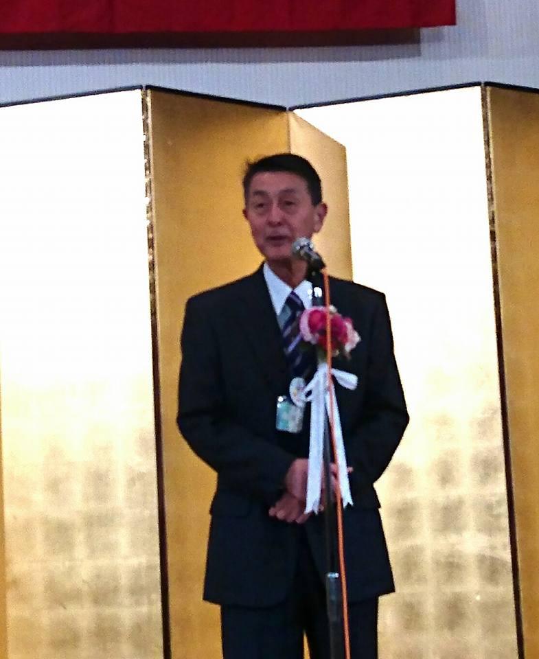 【新潟労福協 名刺交換会へ】-3
