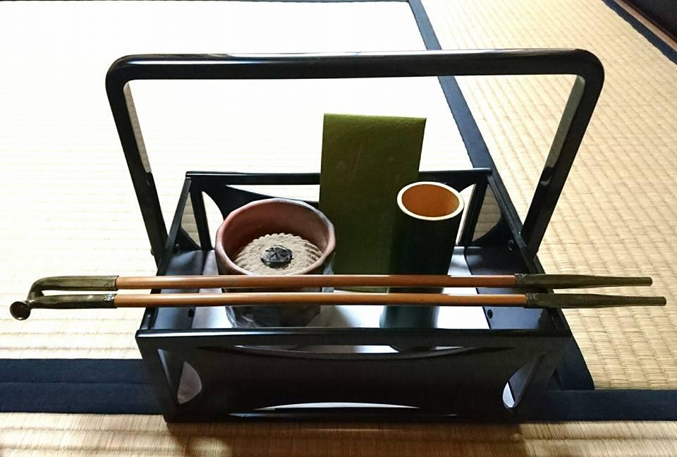 【新年お茶会で気持一新】-6