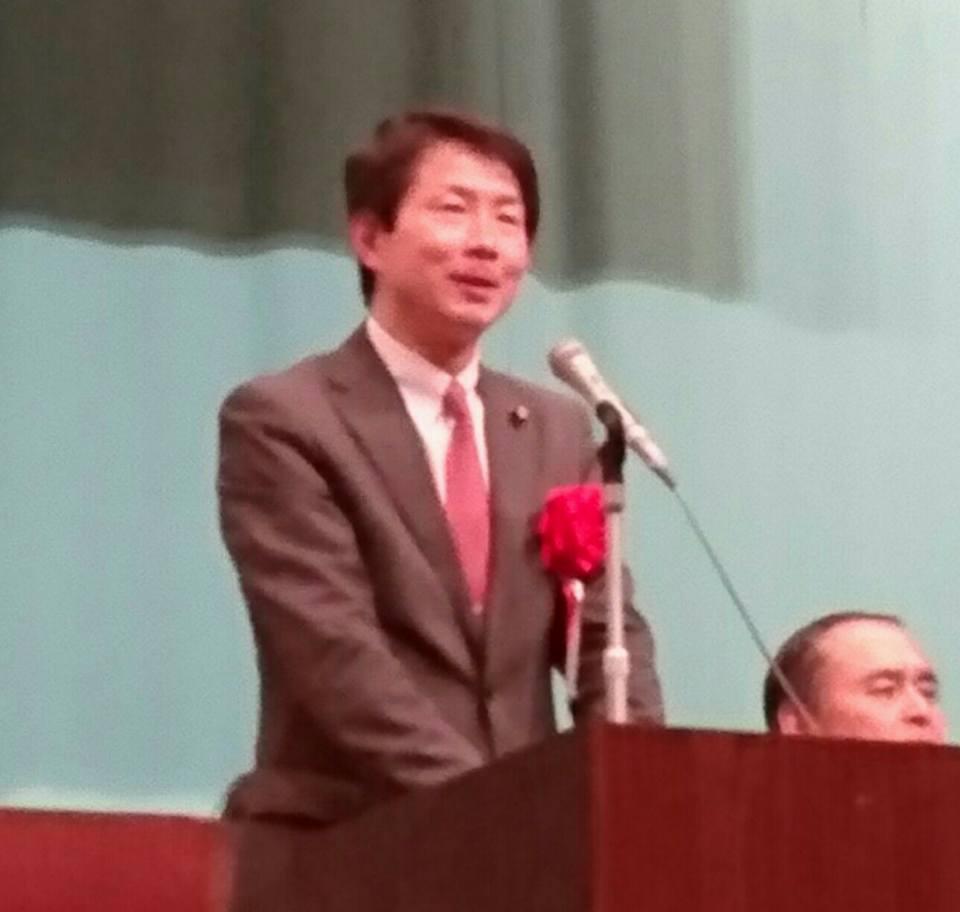 【社民党定期全国大会2018①】-3