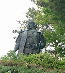 春日山神社例大祭1