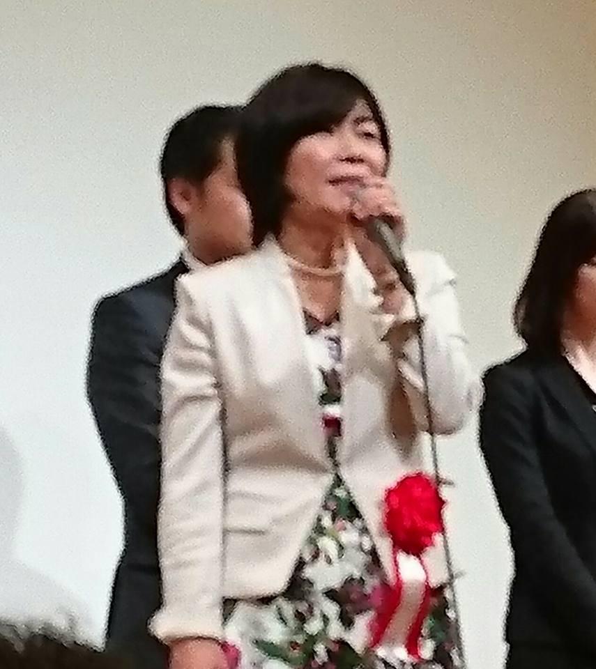 【米山県知事と県政を語る会】-3