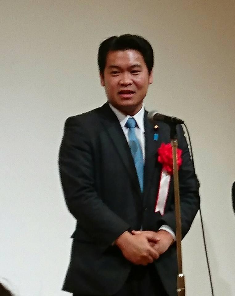 【米山県知事と県政を語る会】4