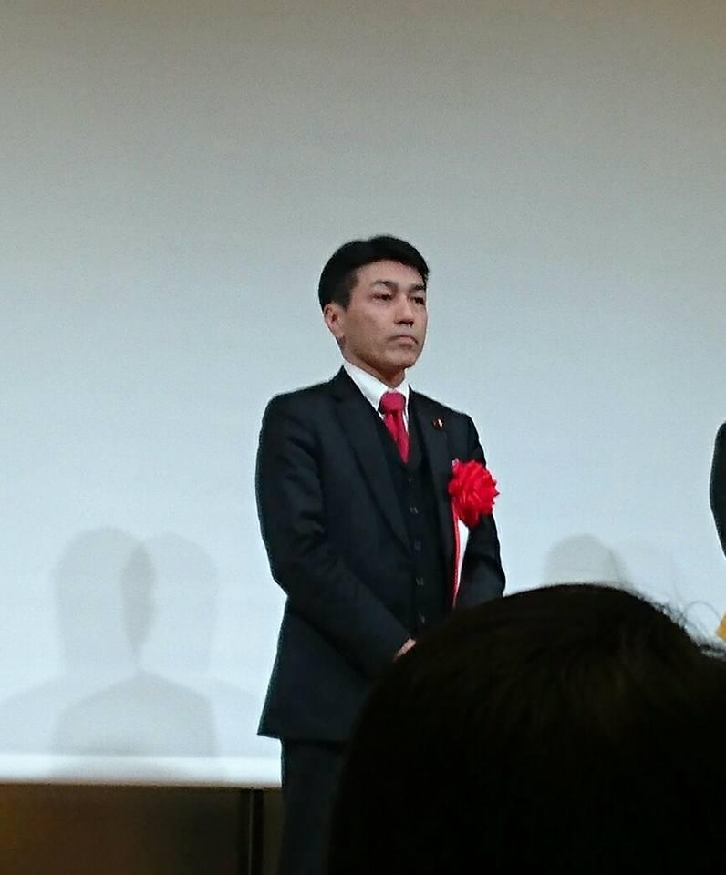 【米山県知事と県政を語る会】-5