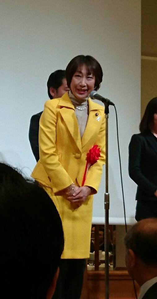 【米山県知事と県政を語る会】-6
