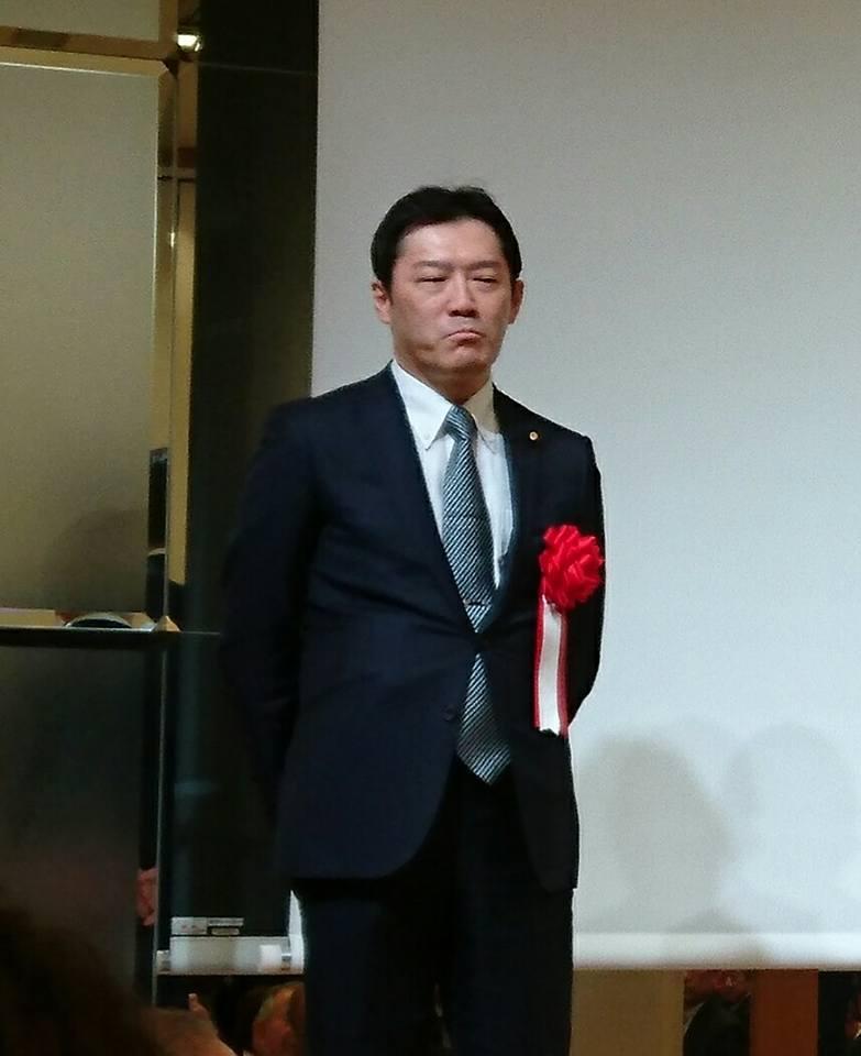 【米山県知事と県政を語る会】-7