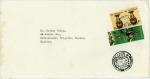 ナセル・クリスマスカード(封筒)