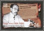 ハンガリー・ナジ・イムレ(1996)