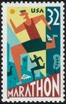米国・マラソン(1996)