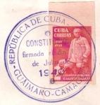 キューバ・1940年憲法