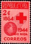 キューバ・赤十字80年