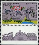 イスラエル・ゴラン高原(1983)