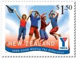 ニュージーランド・YMCA