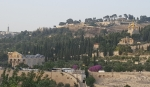 マグダラのマリア教会・エルサレム