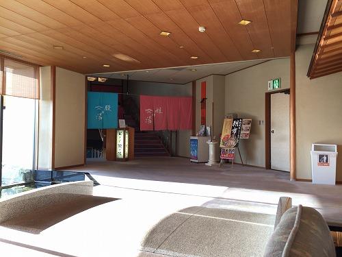 堂ヶ島 ニュー銀水(温泉)