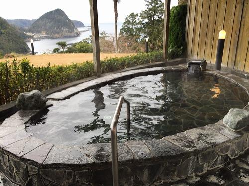 下田東急ホテル(温泉)