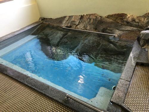湯岐温泉 山形屋旅館(温泉とお散歩と3泊目の夕食とそれから感想)