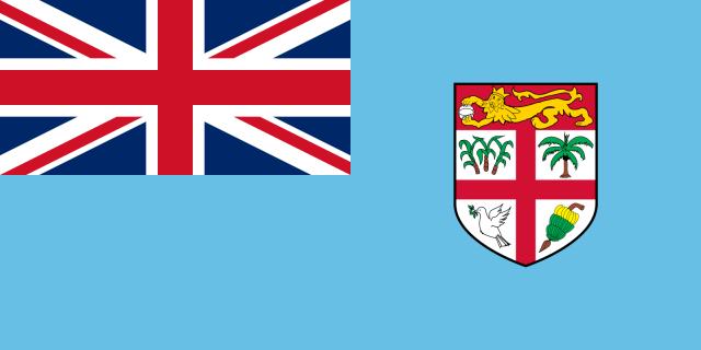 Fiji国旗