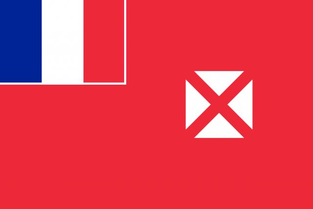 Flag WalliFutuna