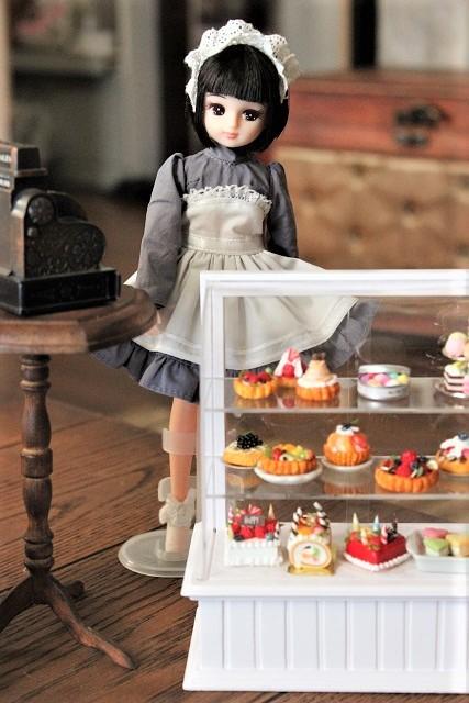 リカ フランス洋菓子店 (1)